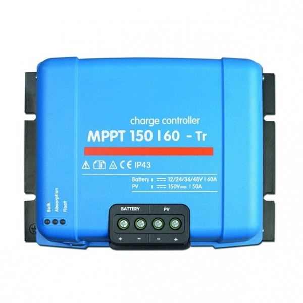 Laderegler MPPT 150 / 60 Tr