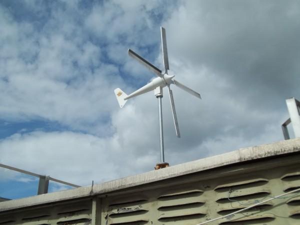 SWP 600 Watt