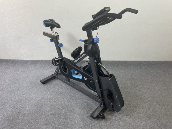 Generator Bike 500