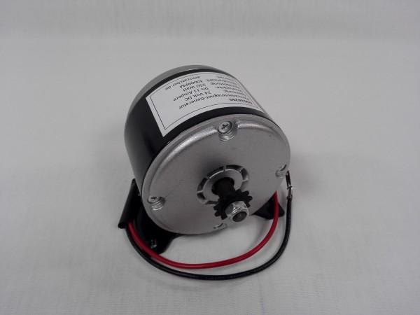 Gleichstromgenerator 250W / 24V für Kleinwindkraftanlagen