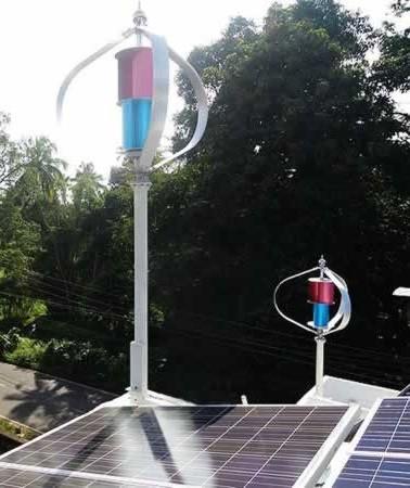 VWKA700 Watt
