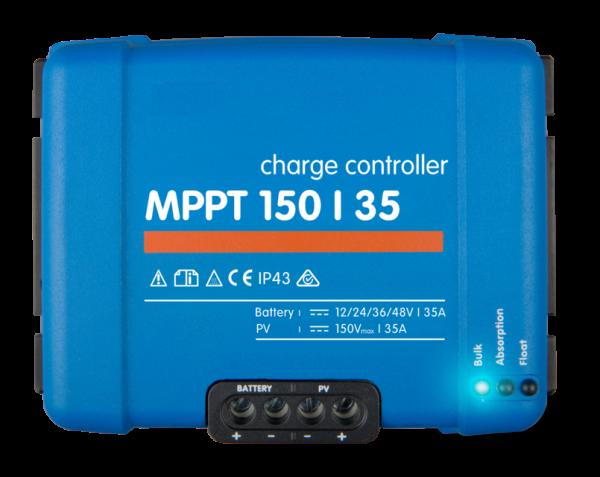 BT Laderegler MPPT 150 / 35