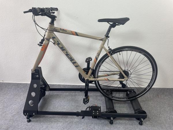 Generator Bike: Rollentrainer