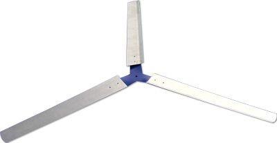 Propeller 260 cm für Kleinwindkraftanlagen