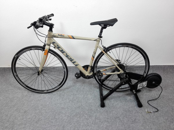 Generator Bike Universal Modul 1