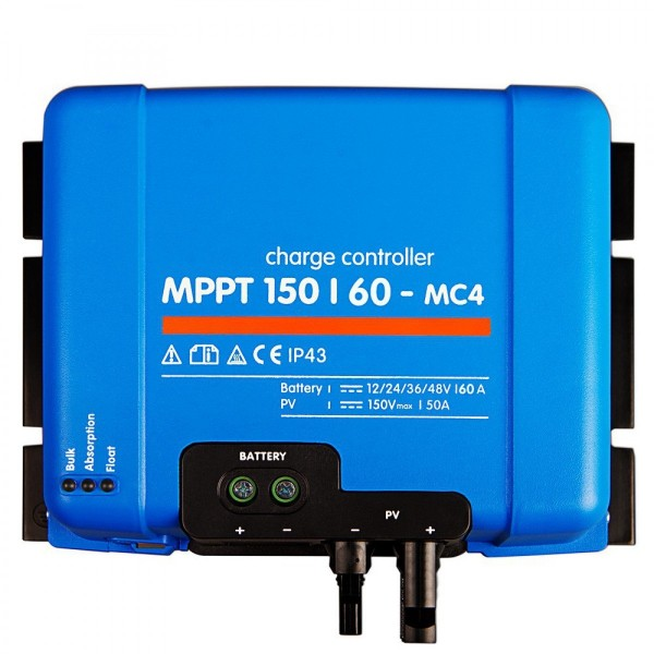 Laderegler MPPT 150 / 60 MC4