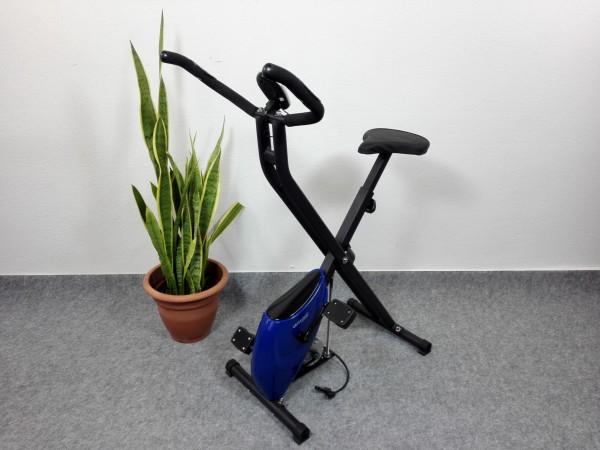 Generator Bike 250 Mini