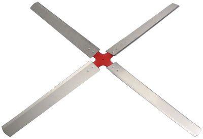 Propeller 200 cm für Kleinwindkraftanlagen
