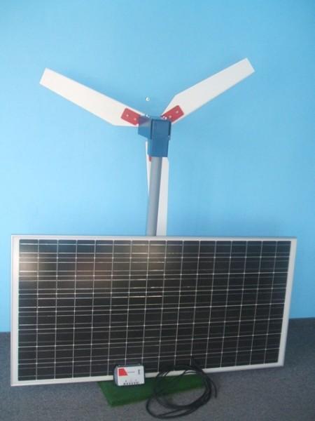Kombianlage SimPlex Solar
