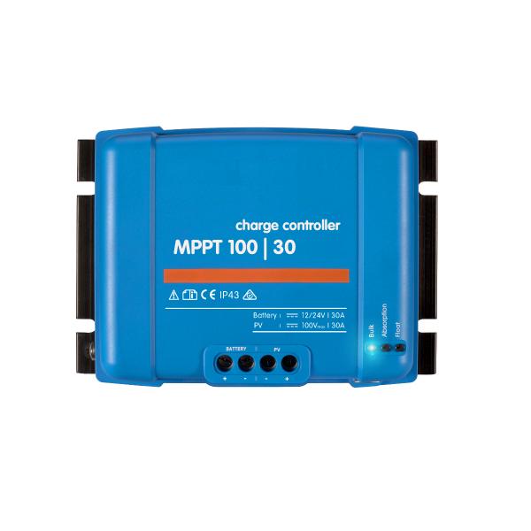 BT Laderegler MPPT 100 / 30